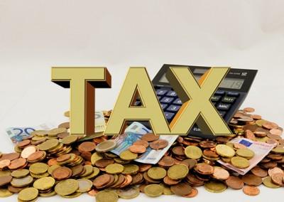 Księgowość  Podatki
